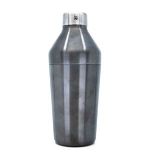 Baric Shaker in stainless steel