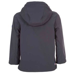 1915 jacket in softshell with 3/4 sleeves
