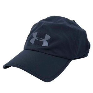 UA Run Shadow black hat