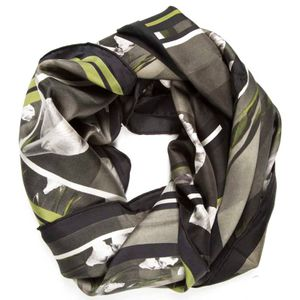 Onesto silk scarf