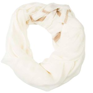 Zingaro wool and cashmere scarf
