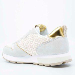 Sneakers Ally Big Mesh