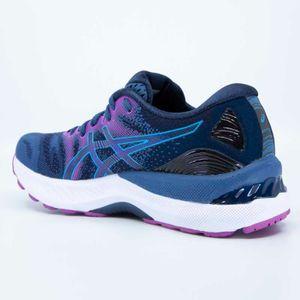 Gel-Nimbus 23 running shoe