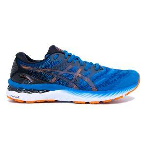 Running shoe Gel Nimbus-23 blue