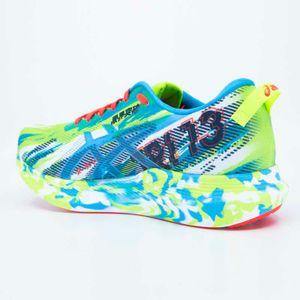 Multicolored Noosa Tri 13 running shoe