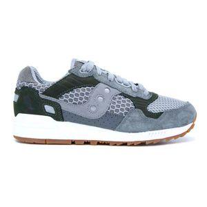 Sneakers Shadow 5000 Grey Green