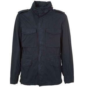 Field Jacket Minfield in cotone