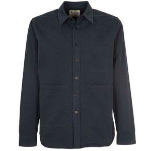 Ut heavy cotton jacket