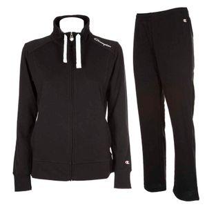 Complete comfort fit suit