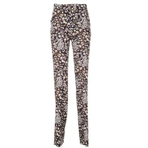 Lignano floral trousers
