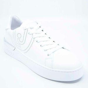 Silvia 33 white sneakers