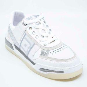 Sneakers Gyn 05 bianca