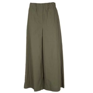 Zum green leggings