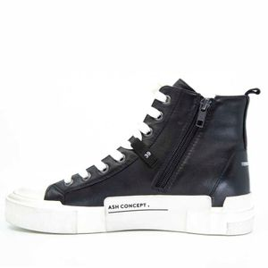 Ghibly Bis nere sneakers