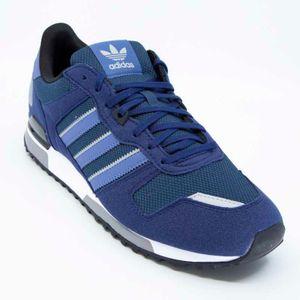 Sneakers ZX 700 blu