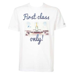 T-shirt First Class