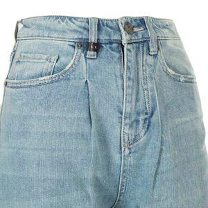 J72 jeans in faded denim