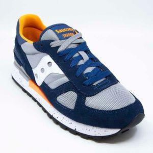 Sneakers Shadow Original Blue Grey