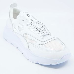 Sneakers Fuga Patent White