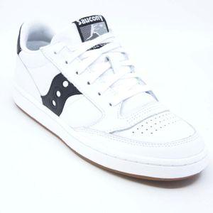 Sneakers Jazz Court White/Black