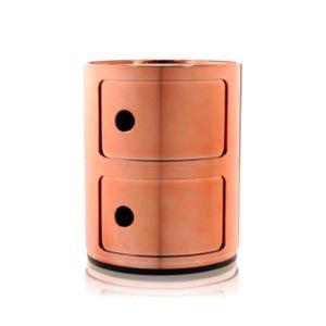 Modular Metal Copper 40x32