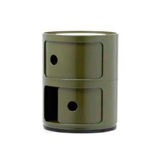 Modular Classic Green 40x32