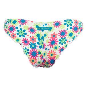 Brazilian floral bikini