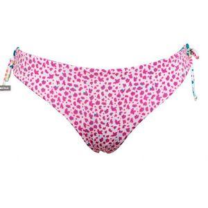 Bikini bottoms with laces