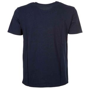 T-Shirt Rosy blu navy