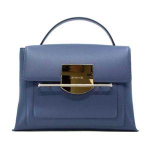 Romy bag in genuine leather