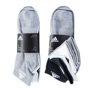 Light Ank socks 3 pcs