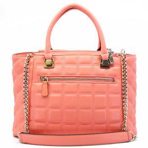 Kamina quilted handbag