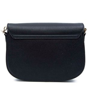 Shulder Poppy shoulder strap in faux leather