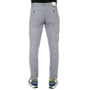 Bryan herringbone trousers