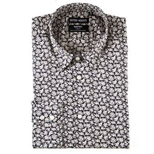 Slim fit Napoli shirt