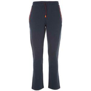 Pantalone jogger Hadim 1 blu
