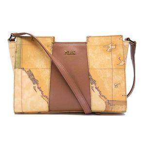 Geo Classic shoulder bag