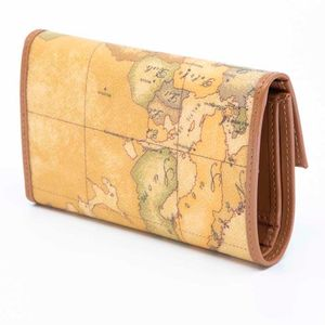 Natural notebook with coin holder