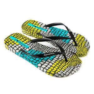 Flip Flops I Love Safari