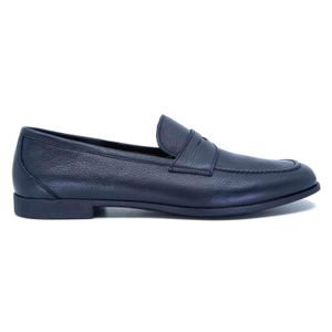 Ottawa moccasin in real leather