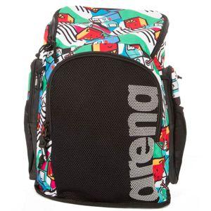 Zaino Team Backpack 45 Allover