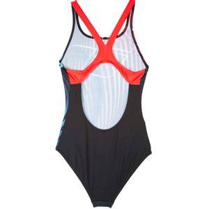 Optical Waves Swim Pro one-piece swimming suit