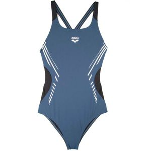 Amaya V Back one-piece swimming suit