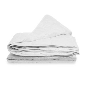 CottonStep Mid Season duvet - 1 square and a half