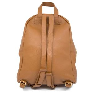 Joy backpack in genuine leather