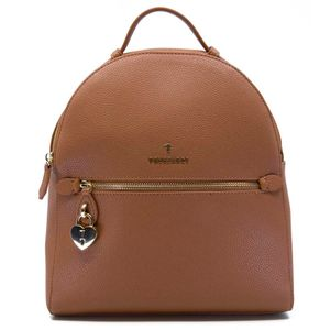 Lily backpack in eco-leather