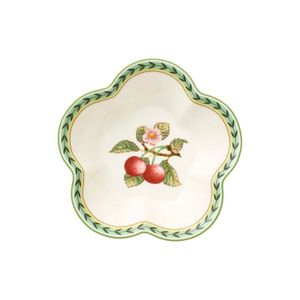 Small French Garden Charm bowl