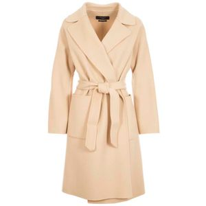 Rovo pure virgin wool coat