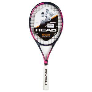 Mettallix Crystalline Alloy tennis racket