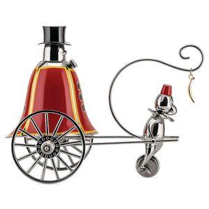 Ringleader table bell